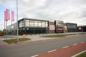 Kringloopwinkel Noppes Hoorn pand