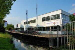 Kringloopwinkel Noppes Gouda
