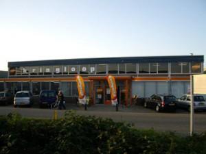 Kringloopwinkel Noppes IJsselstein