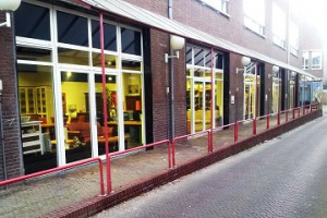Kringloopwinkel Noppes Woerden