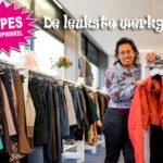 Vacature Bedrijfsleider bij Noppes Kringloopwinkel